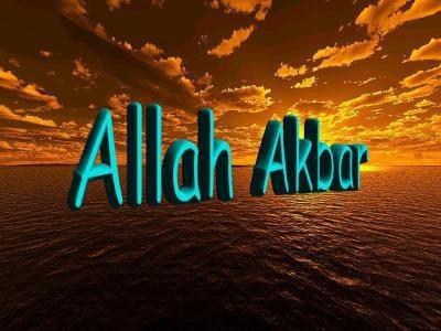 allah-akbar