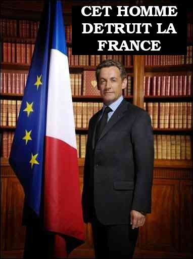 cet homme detruit la France