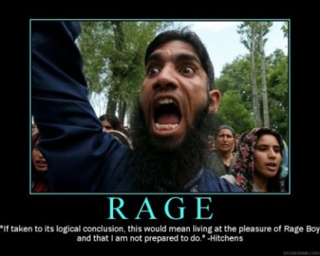 rage islam