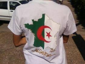 Francia Algeriana