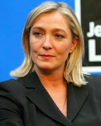 "... : ""expulser le mari"" (MARINE LE PEN). « Francaisdefrances Blog"