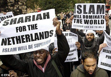 Musulmans, si vous étiez les meilleurs, cela se saurait