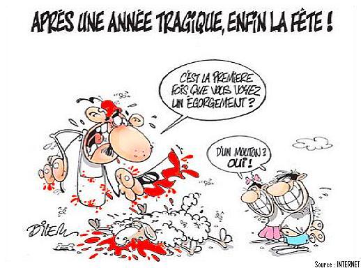 Apr s le ramadan l a d francaisdefrance 39 s blog - Image mouton humoristique ...