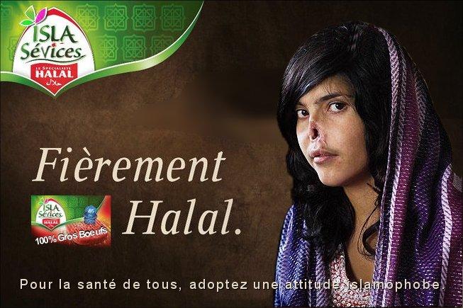 en iran - Mariage Halal Droulement