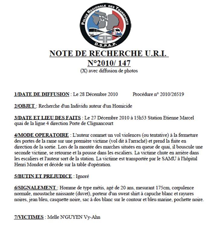 Porte de clignancourt francaisdefrance 39 s blog - Prefecture de police porte de clignancourt ...
