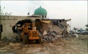 Bahrein-shia-mosques