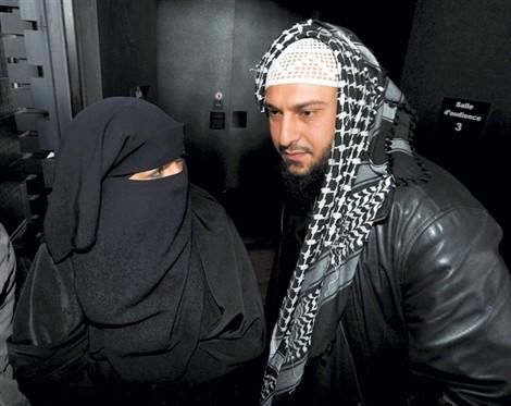 Rencontre homme musulman france