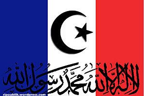 L'islam corrompt la jeunesse française paumée et la France le laisse faire