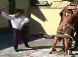 Flogging22