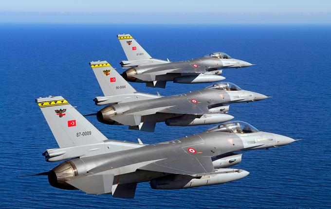 Armée Turque Armee-de-l-air-turque