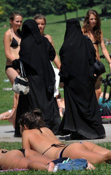 Mosqu e francaisdefrance 39 s blog page 7 for Jardin anglais munich naturisme