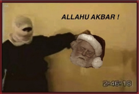 santa claus muslim personals For muslims celebrating christmas, it's a holiday left, and mikail, 6, is a muslim (michael robinson chavez) awad takes her to visit santa.