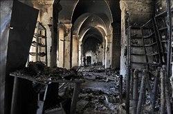mosquéeincendiée