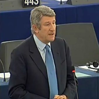 Intervention de Philippe de Villiers au parlement européen de Strasbourg le mardi 5 février 2013 en présence de M. François Hollande, Président de la République