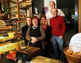 Boulangerie lille