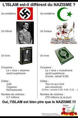 islam-nazi